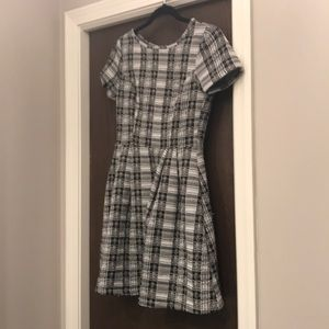Finn & clover - Plaid Dress - Small